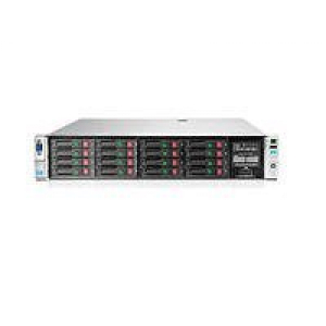 ProLiant DL380p G8 2U Rack Server – 1 x Intel Xeon E5-2620 v2 2.1GHz